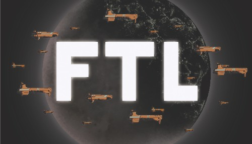 Popular spacefaring strategy game 'FTL' coming to iPad in 2014