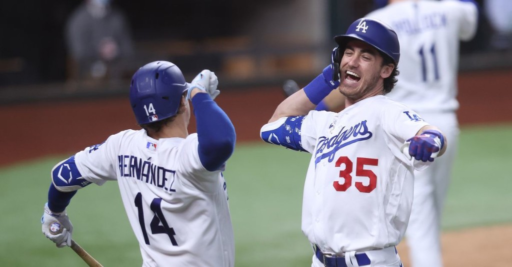 The Dodgers Meet the Rays in the World Series: Five Players to Watch and Our Series Predictions