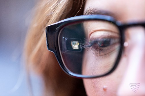 North's Focals smart glasses now support Android's notification actions