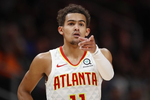 Checking in on the big picture for the Hawks in 2019-20