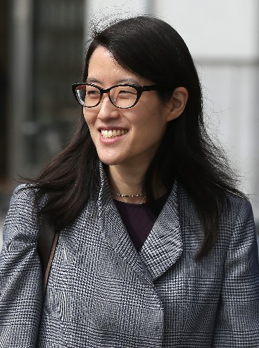 Read Ellen Pao's goodbye letter to Reddit: 'I am just another human'