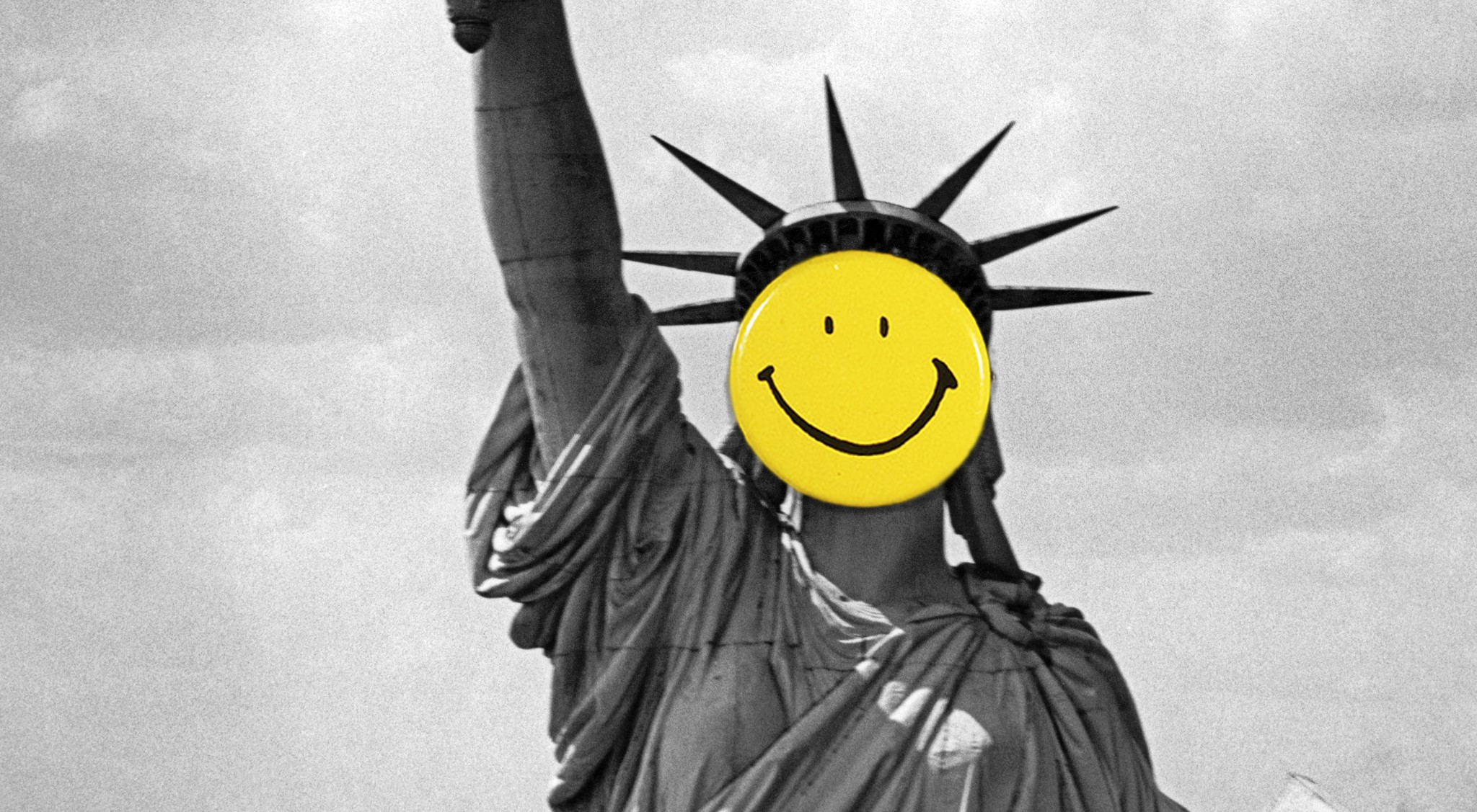 America is obsessed with happiness — and it's making us miserable