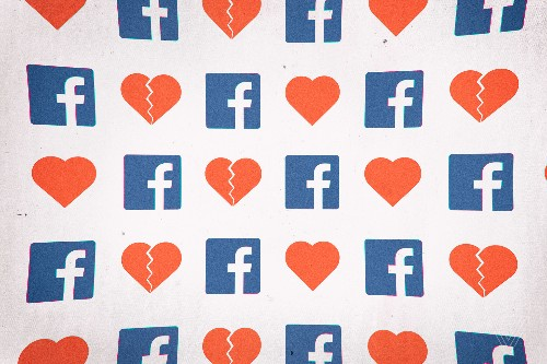 Facebook's forecast for the future looks suddenly bleak