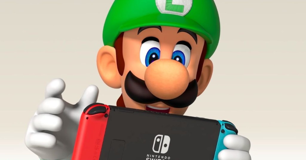 The worst Nintendo Switch icons, according to fans