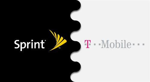 Sprint is reportedly close to an agreement to buy T-Mobile
