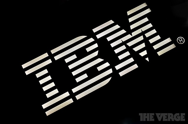 IBM reportedly in advanced discussions to sell part of server business to Lenovo