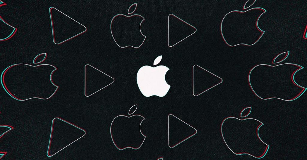 Apple TV app arrives on some of Sony's latest 4K TVs