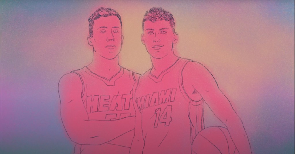 How Tyler Herro and Duncan Robinson Complete the Miami Heat's Offense