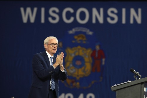 Foxconn will only create 1,500 jobs, says Wisconsin governor