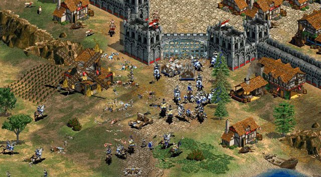 Microsoft licenses 'Age of Empires' for iOS and Android, but downplays further releases