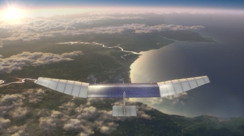 Facebook is planning to test its 747-sized internet drones this summer