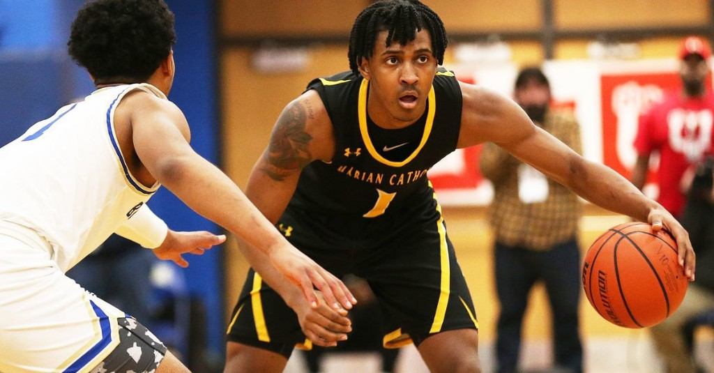 City/Suburban Hoops Report All-State team