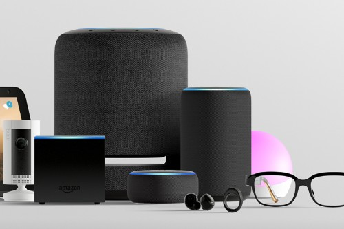The top 8 Echo products Amazon announced today