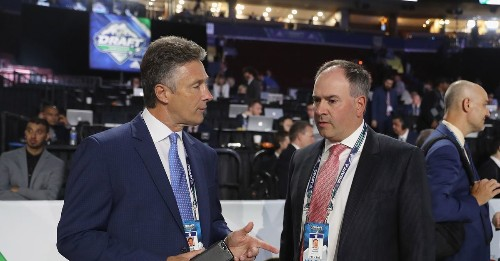 Ranking Pierre Dorion's Best and Worst Trades