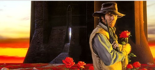 Stephen King opus The Dark Tower is being turned into a movie series