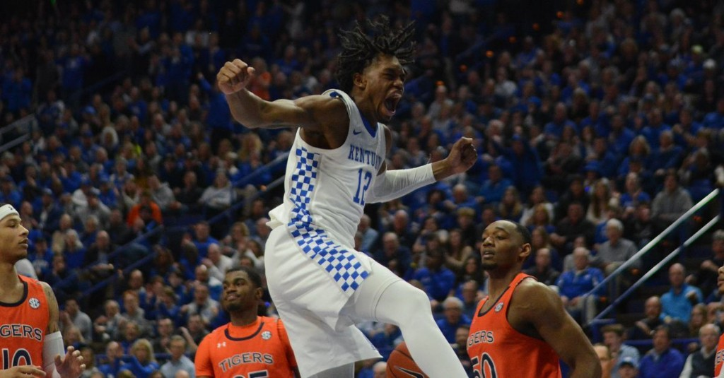 The latest odds to win the 2021 NCAA Tournament