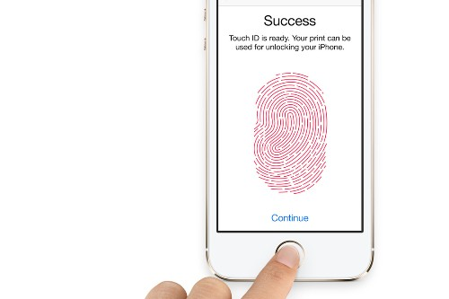 HSBC brings Touch ID and voice recognition to UK banks