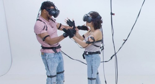 The VR dating show makes me want to never date again