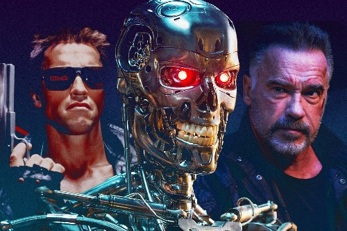 Can the Terminator franchise be saved?