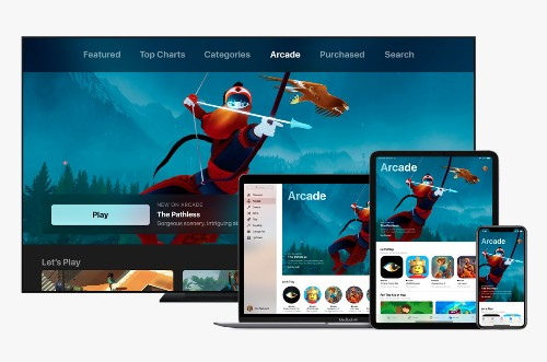 Apple Arcade video game subscription service rumored to cost $4.99 per month