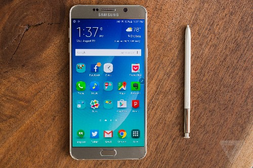 Samsung will pay you up to $120 for buying a Galaxy S6, Note 5 on an installment plan