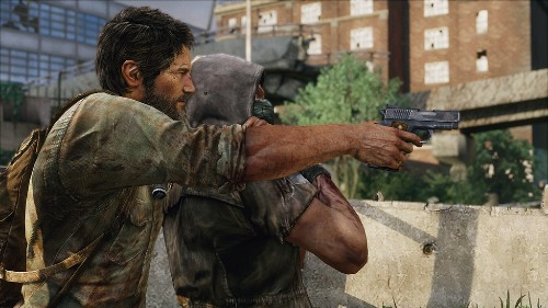 PS4's 'play while downloading' feature arrives on PS3 first with 'The Last of Us'