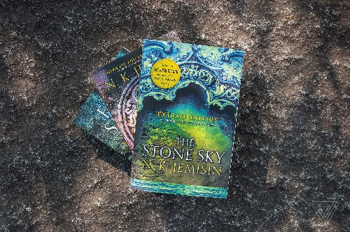 Here are the winners of the 2018 Nebula Awards