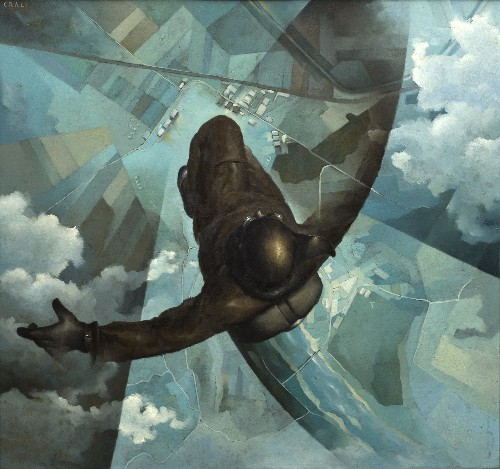 How Futurism transformed the art world by worshipping technology