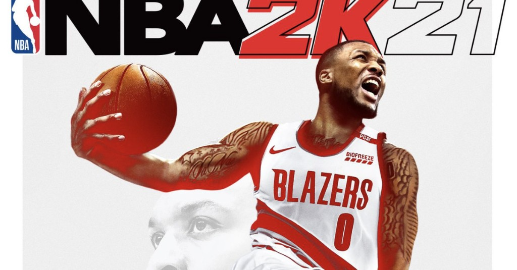 Damian Lillard will be on the cover of NBA 2K21. Here's how it'll help his career
