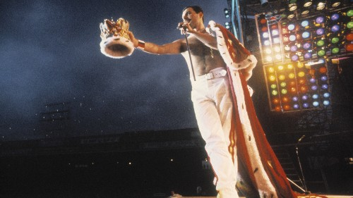 For the real Bohemian Rhapsody, stream the best Queen concert