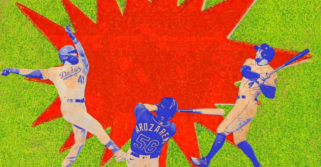 Why the 2020 MLB Postseason Has Been All About Home Runs