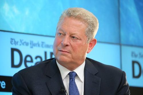 An Inconvenient Sequel is a superhero movie about a sad Al Gore