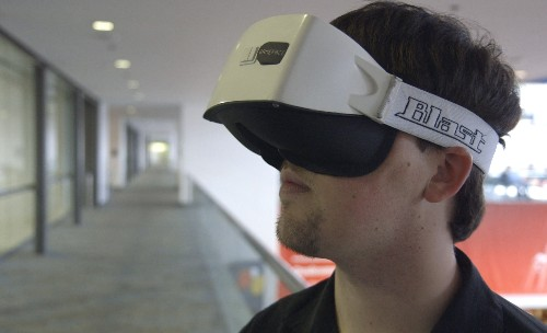 The GameFace shows why Android isn't ready to power a VR headset