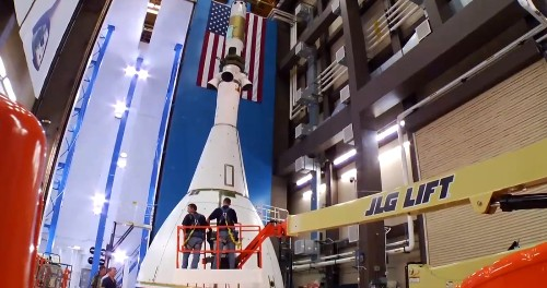 This crowdfunding campaign aims to put a 30-second NASA commercial in movie theaters