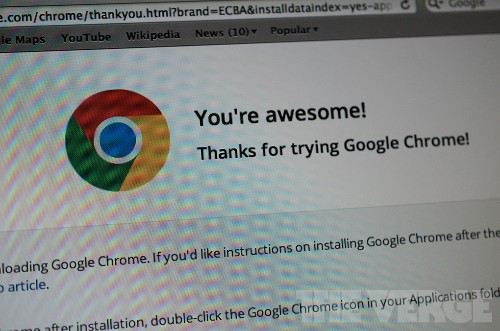 Chrome hack lets websites keep listening after you close the tab