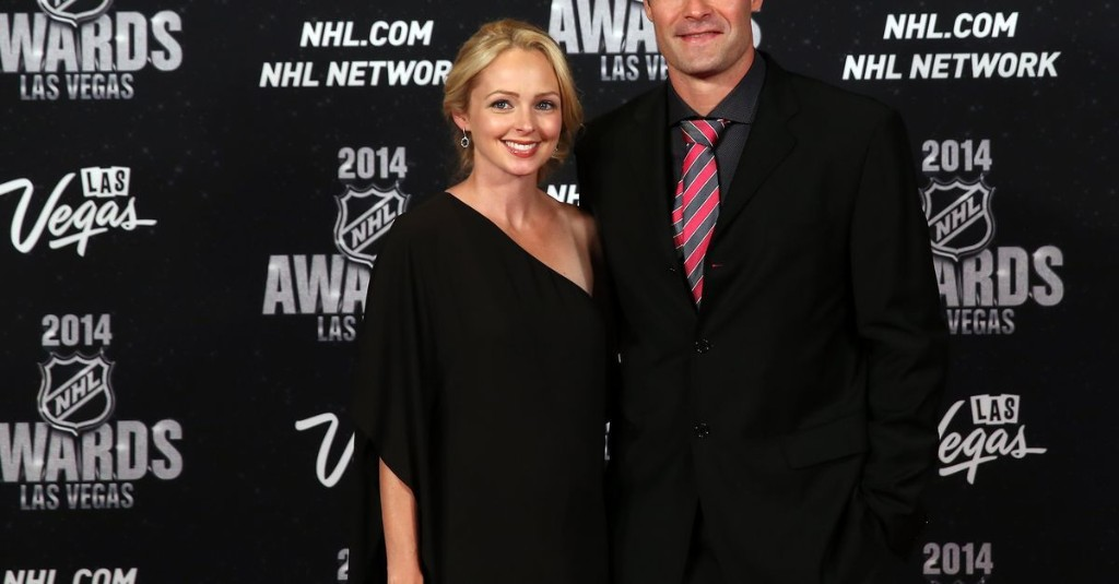 "Christina Marleau signs emails as ""Deez Nutzz XD"" after son's prank"