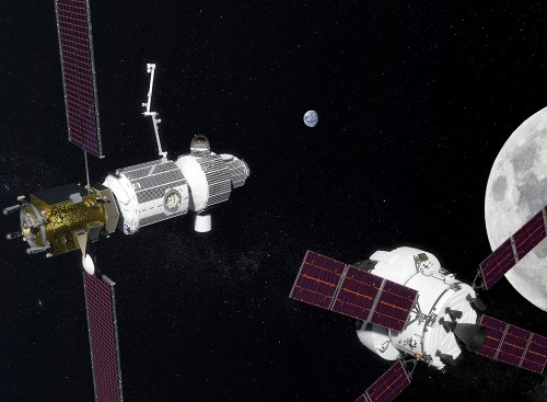 NASA's plan to get to the Moon by 2024 isn't ready yet