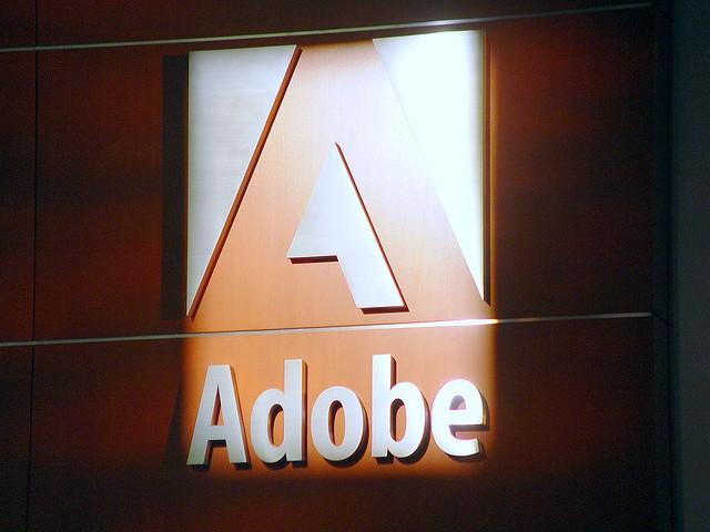 Adobe makes huge $300 million contribution to Obama's technology-education program