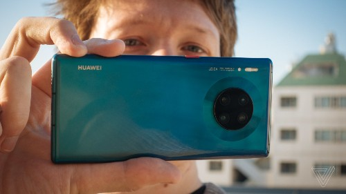 Living a Google-free life with a Huawei phone