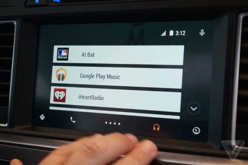 Google defends Android Auto's data collection after critical Motor Trend report