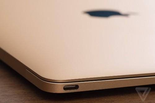 Apple announces replacement program for its earliest USB-C cables