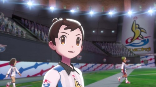 Pokémon Sword and Shield are the best Pokémon games in years