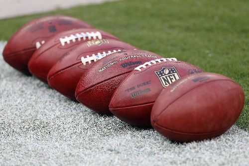 Belichick's DeflateGate story is 'BS' says football maker