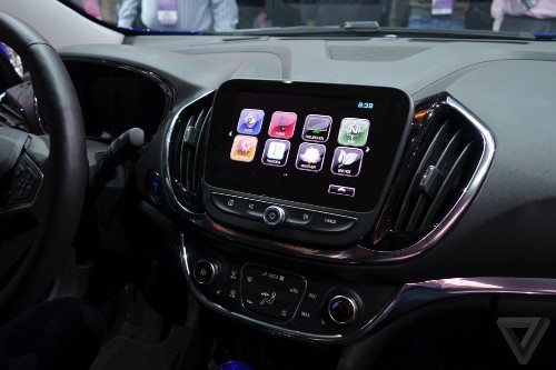 Chevy cuts pricing on in-car LTE connections