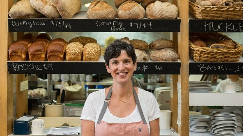 Why LA Baker Zoe Nathan's New Book Isn't Just Another Cookbook on the Pile