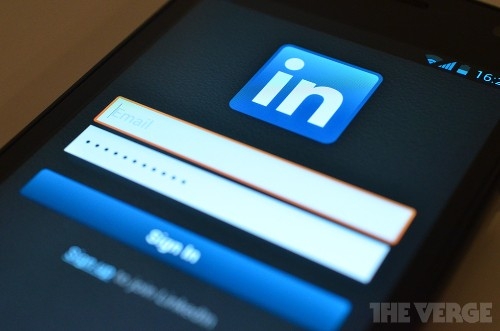 Users blast LinkedIn for falsely implying that friends and colleagues have accounts