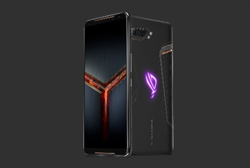 Asus announces ROG Phone II Ultimate Edition with 1TB of storage