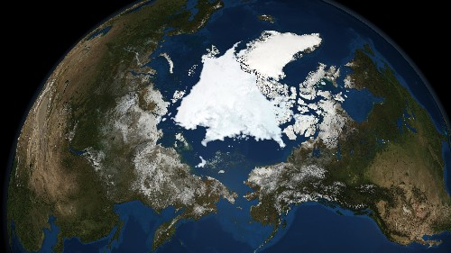 Scientists feared unstoppable emissions from melting permafrost. They may have already started.