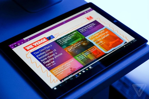 Microsoft's future of Windows is clever modes for clever hardware