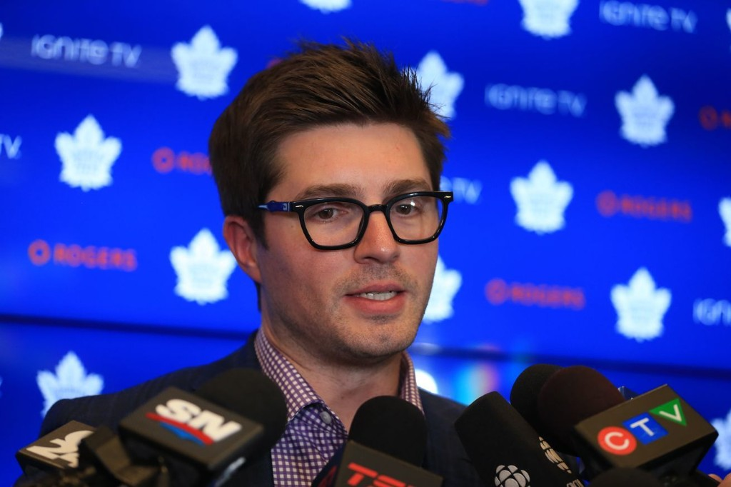 The Unfinished Second Season Of Kyle Dubas